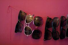 16. sunglasses