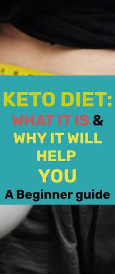 This guide will walk you through what the Keto diet is, and how it will help transform your body. With benefits ranging from rapid fat loss, increased energy to reduced risk of illness, this guide will teach you the basics to the Keto diet. Belly Fat Loss, Fat Loss Diet, Lose Belly Fat, Put On Weight, Trying To Lose Weight, Weight Loss Goals, Weight Loss Motivation, Keto Diet Guide, Fat Burning Drinks