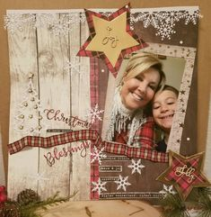 ~Christmas Blessings ~