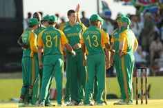 Proteas eye top Test cricket spot in New Zealand
