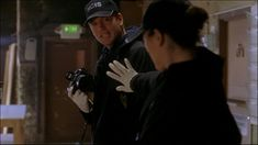 Serie Ncis, Ncis Tv Series, Michael Weatherly, Fictional Characters, Cote De Pablo, Humor, Fantasy Characters