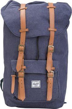 HERSCHEL LITTLE AMERICA BAG | Swell.com