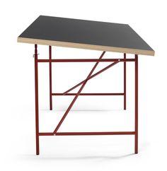 Eiermann Table Top. Egon EiermannEiermann Tisch HausArchitekturSchreibtischEsstischeDeko Element  InnenbereichArbeitstischMöbeldesign