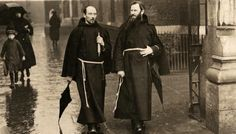 The Link Between the Capuchin Friars and the Leaders of the 1916 Easter Rising - The Wild Geese Roisin Dubh, Ireland 1916, Irish Independence, Irish Republican Army, The Wild Geese, Easter Rising, Erin Go Bragh, Michael Collins, Dublin City