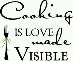Neem vandaag de tijd om : bewust een heerlijke maaltijd te bereiden. Onthaasten kan ook prima in de keuken: je snijdt en hakt, kneedt en mengt wat en laat dan de tijd zijn werk doen. Gerechten die langzaam moeten rijzen, gaar pruttelen op een zacht vuurtje, bruinen in de oven of rijpen om op smaak te komen.  (Uit: Happinez nr 1/2016)