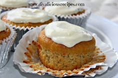 Ginger cakes with lime balance well together in this low carb and gluten free cake. The topping is optional but I advice you have it.
