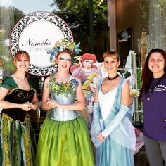 Dance Exploration Princess Days- #FairyTaleDanceCamps2015