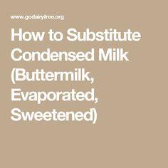 recipe: buttermilk substitute vegan [34]