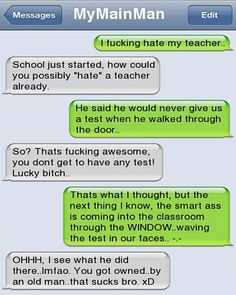 Really Funny Texts Messages - Really Funny Texts Messages The post Really Funny Texts Messages appeared first on Gag Dad. Really Funny Texts Messages Funny Text Messages Fails, Text Message Fails, Funny Text Memes, Text Jokes, Funny Fails, Funny Jokes, Hilarious, Fake Text Message, Really Funny Texts