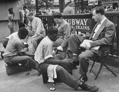 Hipsterless Brooklyn: Vintage Photos From a Vanished World