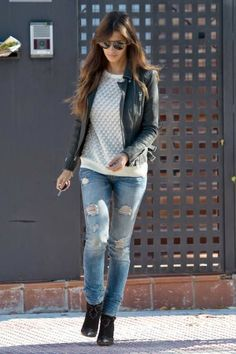 Best women's street fashion inspiration & looks