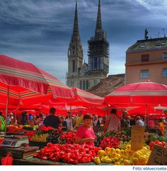 Traveling to #Zagreb? This could be your ultimate travel guide to Zagreb by @frankaboutcro http://www.apartmanka.com/zagreb-info/the-ultimate-travel-guide-to-zagreb …