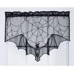 Magnetic Bat Curtain - Women's Clothing & Symbolic Jewelry – Sexy, Fantasy, Romantic Fashions