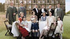 Downton Abbey, le temps des adieux - Avec cet épisode spécial de Noël, Julian Fellowes offre à sa saga un final en forme d'apothéose.