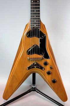 gibson 1959 korina flying v gibson guitars gibson electric guitar guitar archtop guitar. Black Bedroom Furniture Sets. Home Design Ideas