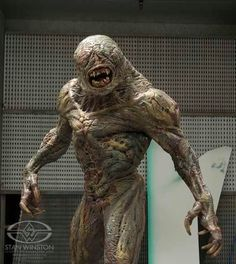 doom movie monsters - Google Search