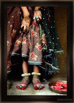 From our festive collection 2014... #dhruvsingh #festive #designerwear…
