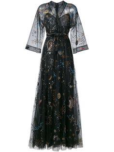 Valentino Astro Couture イブニングドレス
