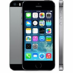 Apple iPhone 5S Cep Telefonu Uzay Gri 16 Gb :: Sepetegelsin.com