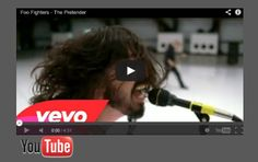 6 (continuing from post 5) I also used YouTube to look at a contrasting genre. I watched a popular song by the Foo Fighters and through analysing the video I was able to find juxtaposing conventions to the indie genre Birdy video.