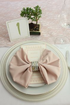Blush Napkin for Weddings, 20 inch Blush Napkins | Wholesale Cloth Napkins