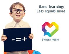 Nano-learning Learning On Demand Strategy Solution eLearning Performance Support