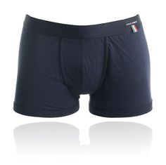 Dolce & Gabbana – Regular Boxer – Donkerblauw Boxershorts XL