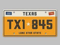 TX plate