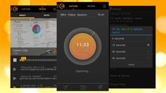 The Best Voice Recording App for Android from Lifehacker Your smartphone can double up as a dictaphone. Point your handset at the speaker . Learn Hacking, Image Notes, Transcription, Best Apps, English Words, Samsung Galaxy S5, New Media, College Life, Lessons Learned