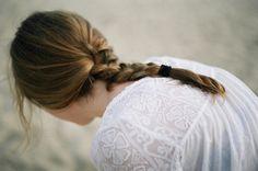 a simply braid