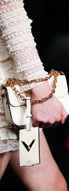 d267b95753 ~Valentino Fall 2015 | House of Beccaria Designer Handbags, Chloe, Auction,  Designer