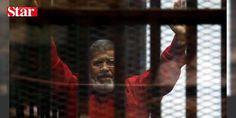 Mısır idamdan geri adım attı : Mısır Temyiz Mahkemesi darbeyle görevinden uzaklaştırılan ülkenin 5 bin yıllık tarihinde ilk kez halkın oylarıyla seçilen Cumhurbaşkanı Mursi hakkındaki tek idam kararını bozdu.  http://www.haberdex.com/dunya/Misir-idamdan-geri-adim-atti/83570?kaynak=feeds #Dünya   #Mısır #idam #halkın #oylarıyla #tarihinde