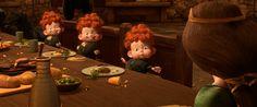 15 Disney•Pixar Moments to Make You Smile | Oh My Disney | Awww