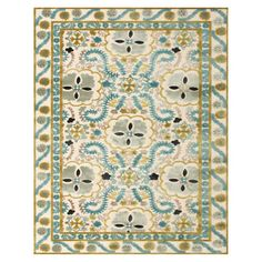 I pinned this Serephina Rug from the Feizy event at Joss and Main!
