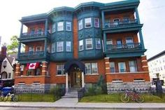 430 Daly : Apartment for rent in Sandy Hill - Pet Friendly Ottawa Ottawa / Gatineau Area image 1