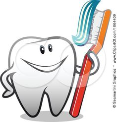 Google Image Result for http://images.clipartof.com/small/1064409-Clipart-Happy-Tooth-With-A-Brush-3-Royalty-Free-Vector-Illustration.jpg