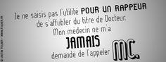 MC © France Inter - 2013 / Justin Folger.