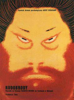 Akira Kurosawa's Red Beard