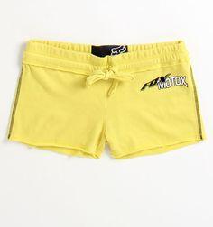 """Fox - """"Twin Shock"""" shorts  www.pacsun.com  $29.50"""