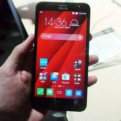 Asus to launch Qualcomm and Mediatek driven Zenfone 2 Asus Zenfone ddd1db7ad8