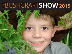Things to do with Kids in the School Holidays - the Bushcraft Show in the National Forest