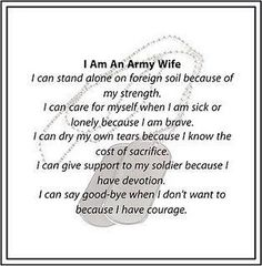 love poems for my soldier