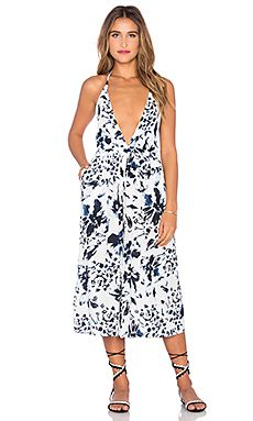Faithfull The Brand Hamptons Jumpsuit In Meadows Print Halter Jumpsuit, Faithfull The Brand, Summer Essentials, Revolve Clothing, Fashion Branding, Looking For Women, The Hamptons, Summer Dresses, My Style