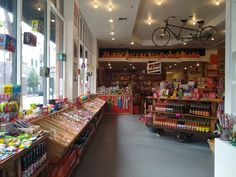 Candy Store, San Luis Obispo, Times Square