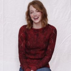 Pin for Later: Emma Stone Faces a Brutal Choice: Bradley Cooper or Ryan Gosling?