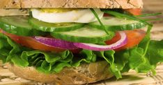 Laihduttajan ruokavalio - esimerkkiviikko | Terve.fi Sandwiches, Food, Essen, Meals, Paninis, Yemek, Eten