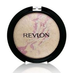 Revlon Highlighting Face Powder Pure Confection  I use only sometimes if I'm feeling especially dull.  Use on the top of the cheek bones and temples.