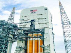 El satélite, llamado NROL-37, ha sido instalado en el cohete portador Delta IV, realizará tareas para la Oficina Nacional de Reconocimiento para espionaje