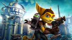 Cutscene/Is It Over ? - Ratchet & Clank :A Crack in Time OST ...