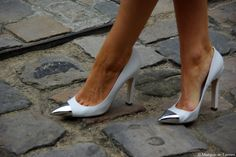 Magnificent Louis Vuitton shoes ....these are so beautiful